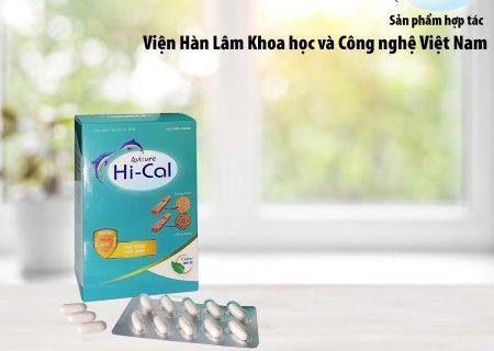 Đánh giá chất lượng Canxi dành cho phụ nữ mang thai và cho con bú Avisure Hical