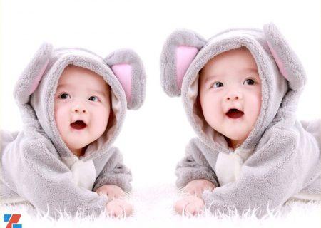 Bật mí những dấu hiệu mang thai đôi chính xác nhất