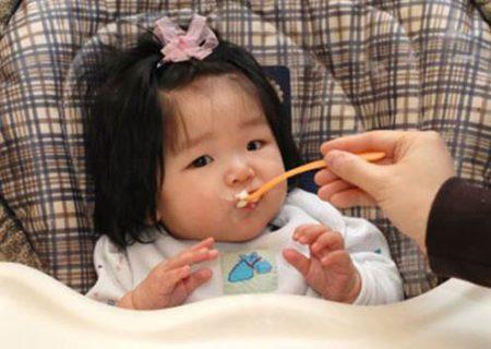 4 bí kíp cốt lõi khi cho bé ăn dặm kiểu Nhật